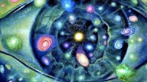 космическое сознание